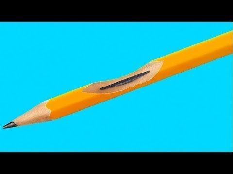 13 невероятных хитростей идеального макияжа карандашом