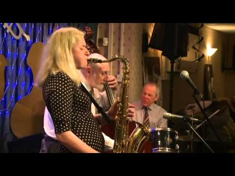 Cass Caswell Trio & Jo Fooks 'I'm The King Of The Jungle'