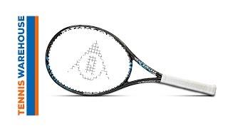 Dunlop Force 98 Tour Racquet Review