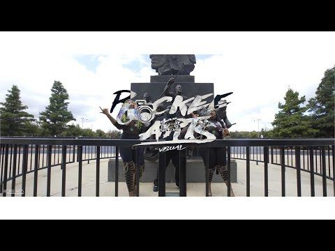 Lucci Vee x Queen Envi - Champions ( Official Video ) ( 4K ) Dir x @Rickee_Arts