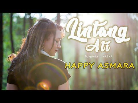 Download HAPPY ASMARA - LINTANG ATI (Official Music Video) Mp4 baru