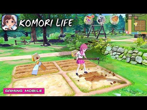 [Android/IOS] Komori Life