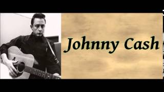The Ways of A Woman In Love - Johnny Cash