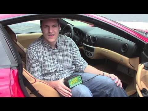 Ferrari 360 Modena: The Quirks