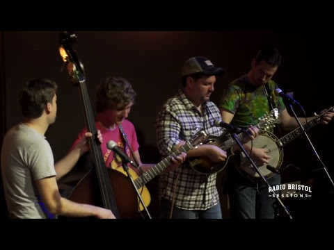 LIVE Radio Bristol Session: Mountain Heart