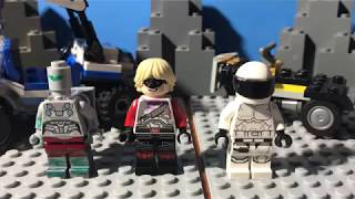 Lego Fortnite Overtaker, Circuit Breaker, and A.I.M. Skins Showcase!!