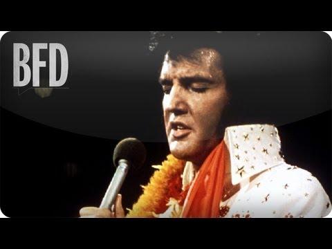 Elvis Presley Killed the USSR. Or Did He? | BFD | TakePart TV