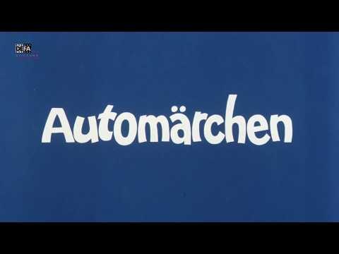 Automärchen - Trailer