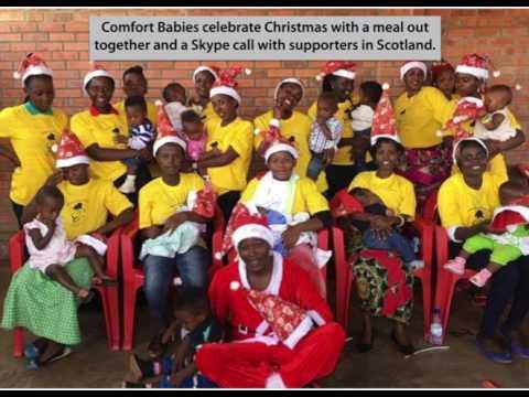 A year with Comfort Rwanda & Congo 20162017