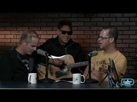 173 VideoPodcast CONECTADOS Pablo Dagnino, Carlos Segura, y Horacio Blanco