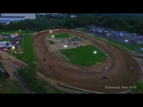 5 Mile Point Speedway - Kirkwood, NY
