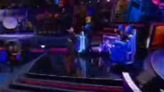 Ricky Martin - Latin Grammys 2007