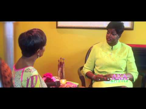 Conversations: Episode 1 Vanessa Bell Calloway