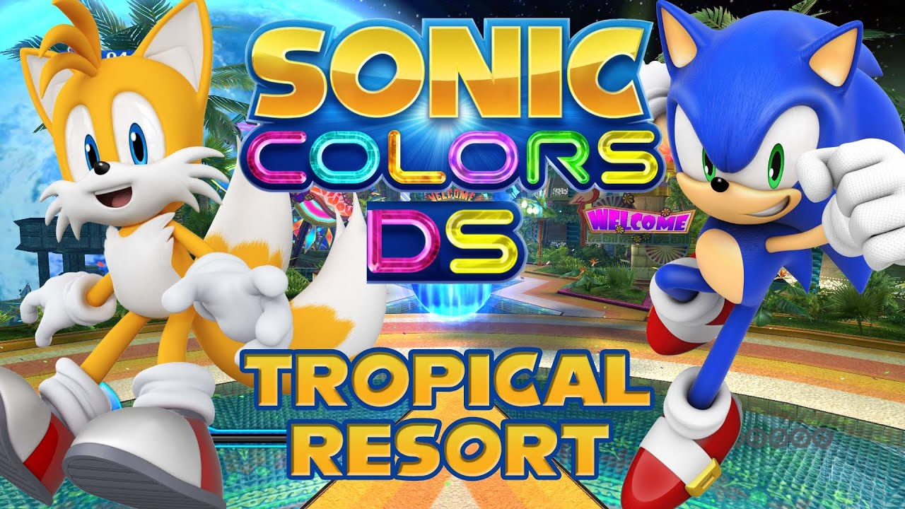 Sonic Colors Ds Rom Loveroms | mountainstyle co