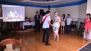 ведущий свадебных торжеств Илья Хрыпко