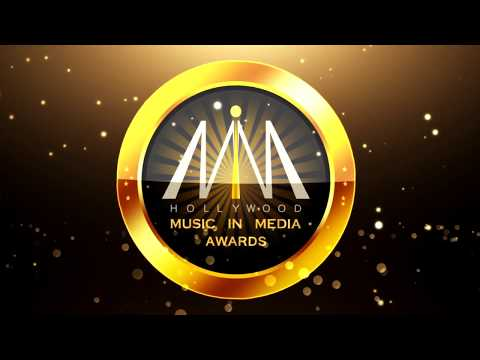 Dylan Berry to co-host Hollywood Music in Media Awards 2017 Nov, 16th, Avalon Theatre Hollywood