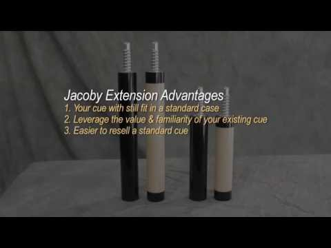 Jacoby Extensions - YouTube