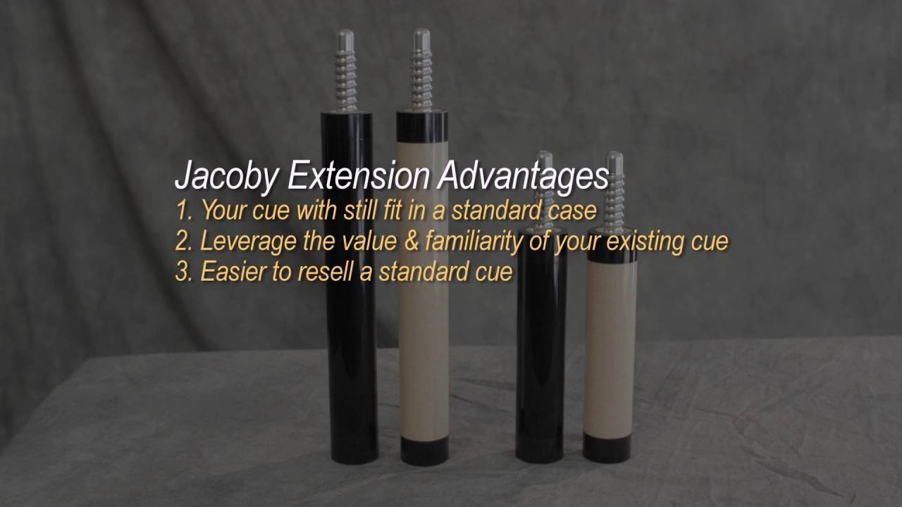 Jacoby Extensions
