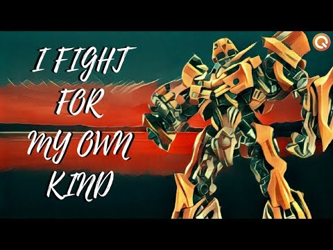 10 Iconic Yet Inspirational Quotes From Movie Transformers The Last Knight || QUOTESPEDIA