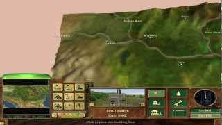 Railroad Tycoon 3  26 - Orient Express 1/3