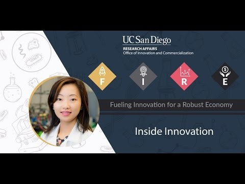 Inside Innovation: Shirley Meng – The Global Race for Better Batteries
