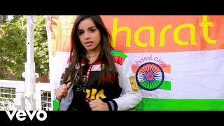 Celina Sharma - We Are One (Official Bharat Army Cricket Anthem) ft. Bharat Army