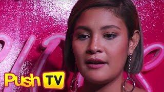 """Push TV: Kiana Valenciano, """"nahiya"""" para sa Filipino models na hindi nakarampa sa LA Fashion Week"""
