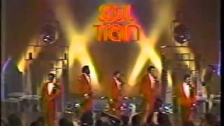 The Whispers - Rock Steady (+Interview) (Soul Train 1987)