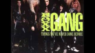 Roxx Gang - Red Rose (1988)