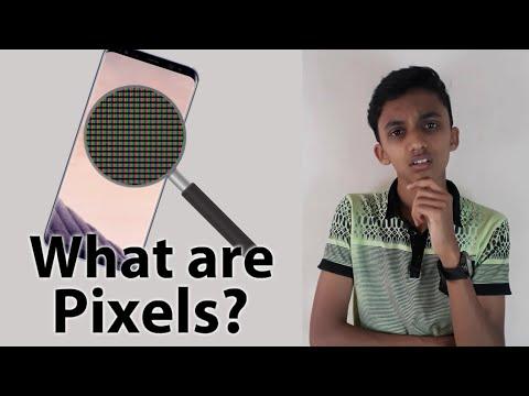 Download What are Pixels?   720p, 1080p, etc.   Tech MS