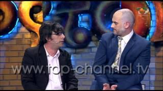 Portokalli, 26 Prill 2015 - Edi Rama, Keshilltaret (Te vertetat e krizes)