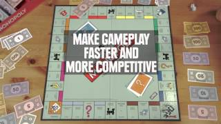 3 Board Games You