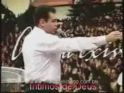 Pastor Marco Feliciano, Íntimos de Deus