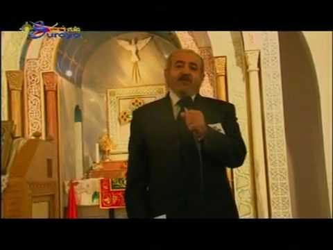 George Chamoun R.I.P *06-06-1983 * † 01-02-2010 †
