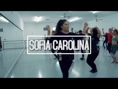 Calabria 2008 | Natasja | Choreography by Sofia Carolina