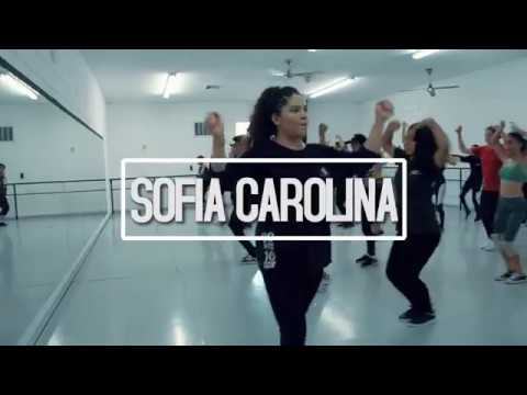 Calabria 2008  Natasja  Choreography  Sofia Carolina