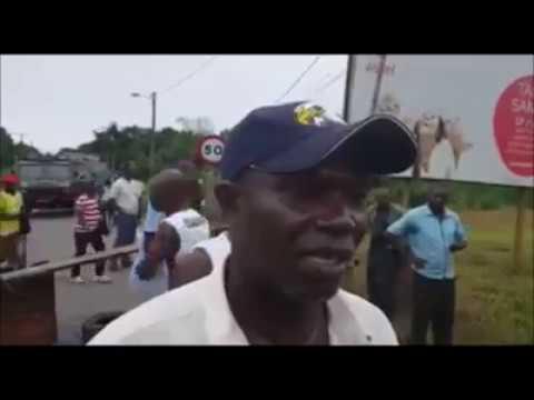 #Gabon - Nouvelle mobilisation contre les crimes rituels le 24 Juin 2016