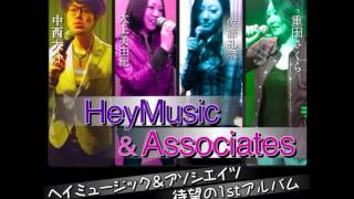 GOODNESS - HeyMusic & Associates