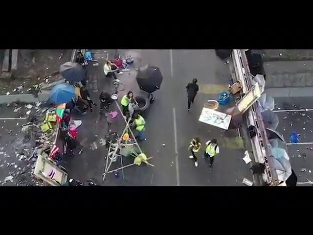 海闊天空~光復香港!時代革命!