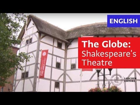 English - The globe: Shakespeare's Theatre (B1-B2)