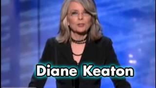 Diane Keaton On Warren Beatty