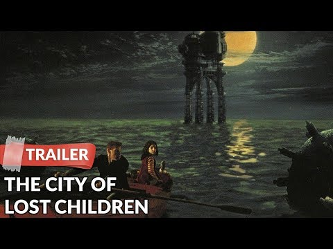 The City of Lost Children 1995 Trailer HD | Ron Perlman