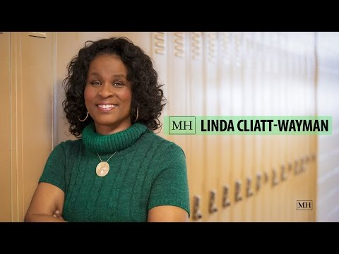 Meet Linda Cliatt-Wayman - YouTube