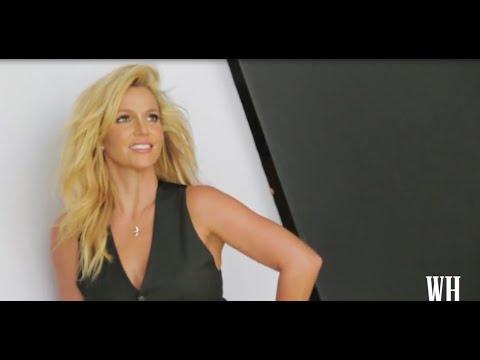 Обработка фото | photo processing #3. Britney Spears