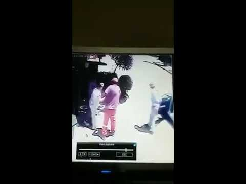 10 NOV 2017 Senior citizen robbed and assaulted in Edenvale SOUTH AFRICA