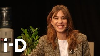 Alexa Chung, Zoolander, and the Fashion Industry: Fashion at Work Thumbnail
