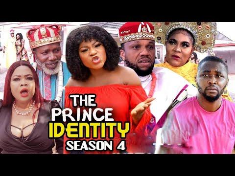 Download THE PRINCE IDENTITY SEASON 4 -(Trending New Movie)Destiny Etico 2021 Latest Nigerian Nollywood Movie