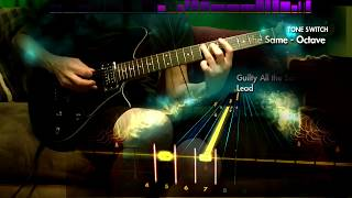 "Rocksmith 2014 - DLC - Guitar - Linkin Park ""Guilty All the Same"""