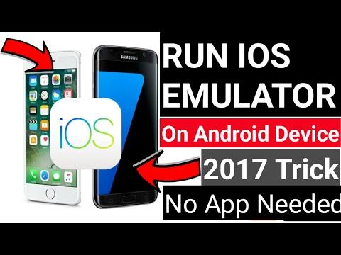 Ios emulator apk iemu apk | Download And Install iEMU APK