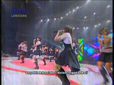 Mega Concert JKT48 - 17th July 2012 - Kiss Shite Son Shichatta